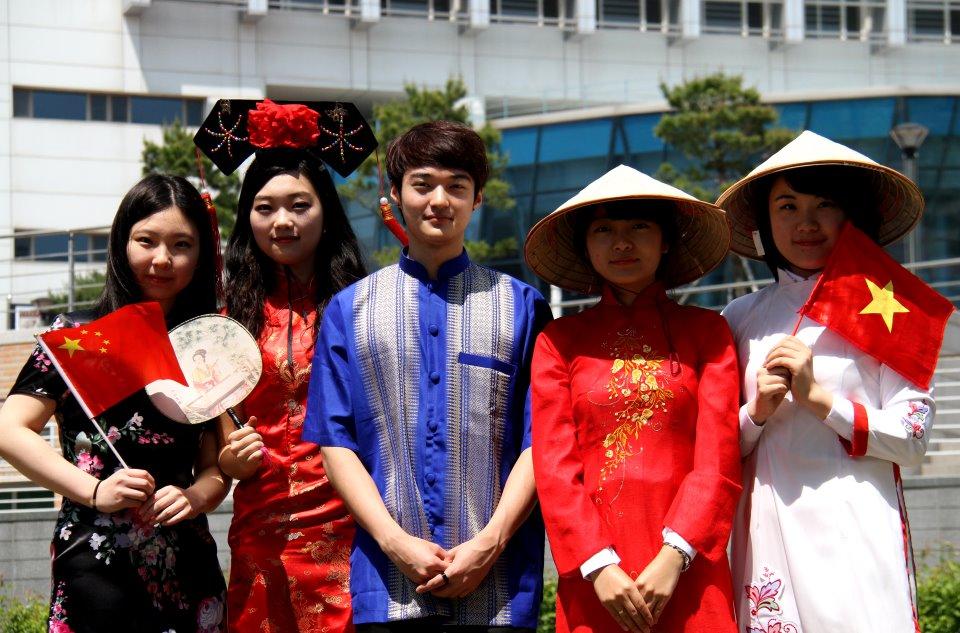 Thông tin du học Trung Quốc 1 năm mới nhất