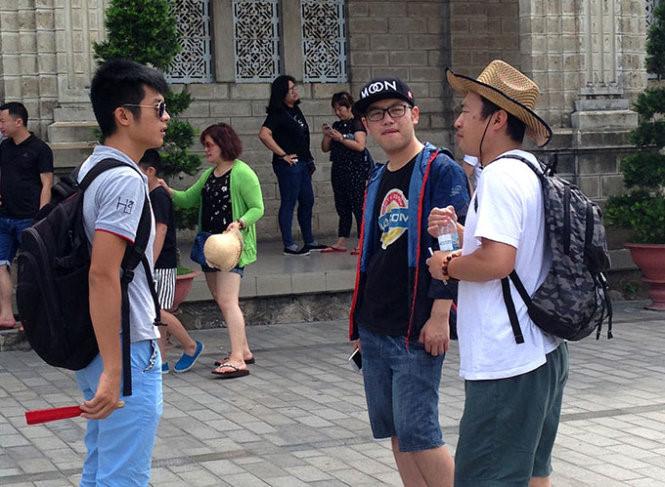 Công việc phù hợp cho sinh viên du học Trung Quốc vừa học vừa làm