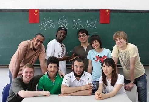 Tin tức Học bổng du học Trung Quốc 2019 mới nhất