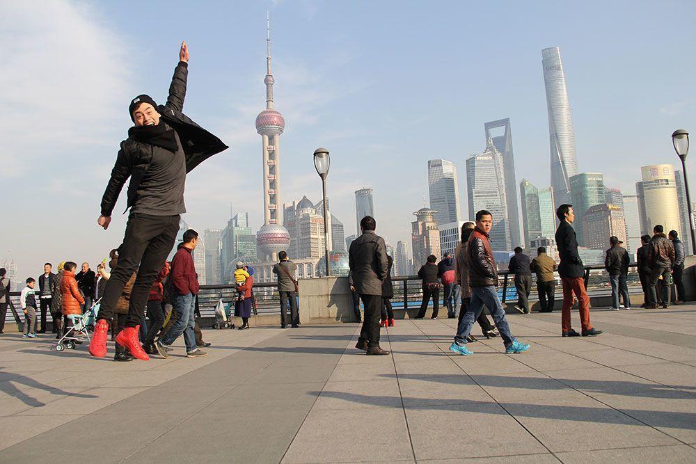 Có nhiều lý do khuyên bạn nên chọn du học Trung Quốc