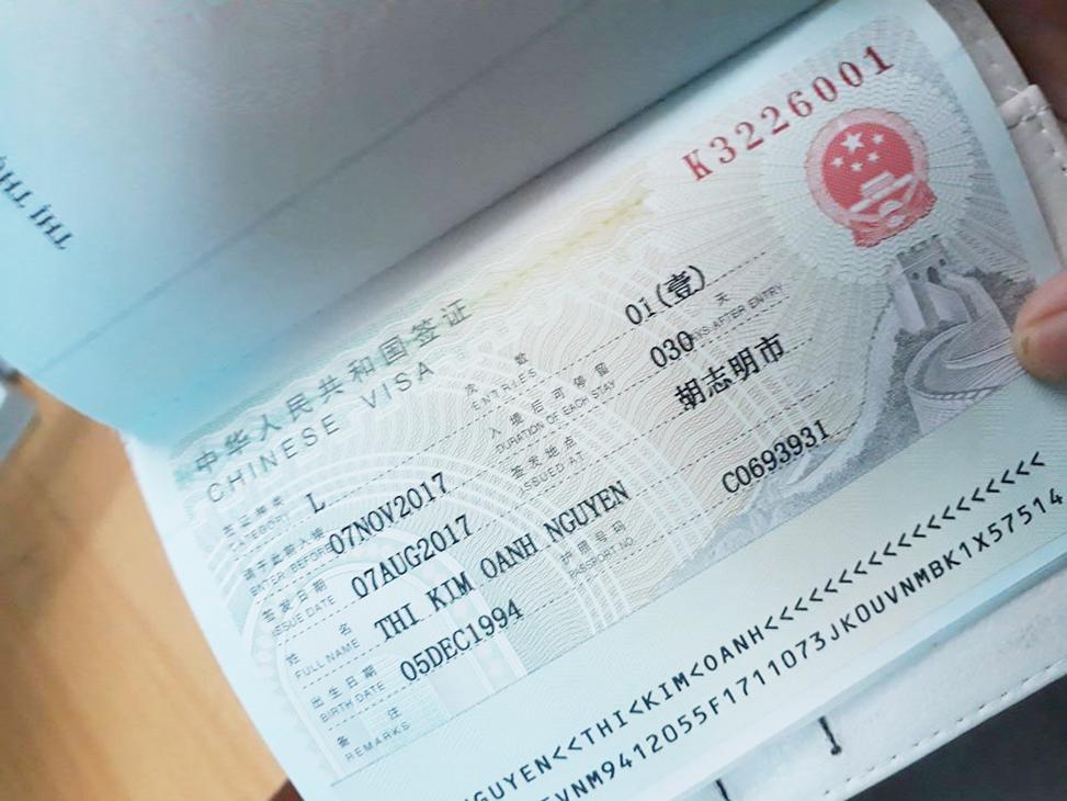 Visa là điều kiện vô cùng quan trọng với du học sinh