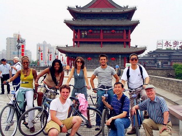 Du học Trung Quốc hiện nay đang là xu hướng được nhiều bạn trẻ lựa chọn