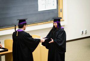 Học bổng MEXT của chính phủ Nhật Bản