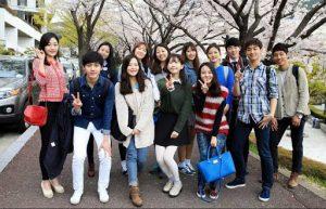 Cách nhận học bổng du học Hàn Quốc
