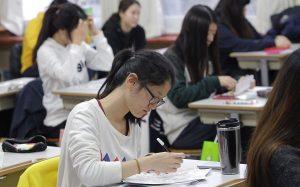 Học bổng du học cho học sinh cấp 3